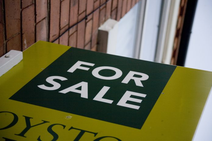 House prices in Islington have fallen by an average of 3.8% in the last 12 months.